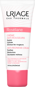 Uriage Creme Anti Vermelhidao Rosealine 40 ml