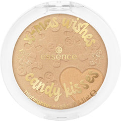 essence x-mas wishes candy kisses highlighter 01