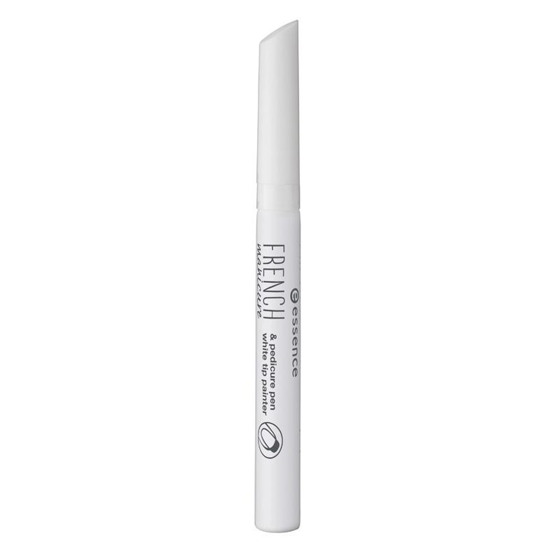 essence french manicure & pedicure pen