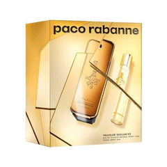 PACO RABANNE COFFRET 1 MILLION EDT 100ML + EDT 20ML