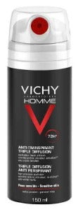 Vichy Deo Spray 72H 150ml