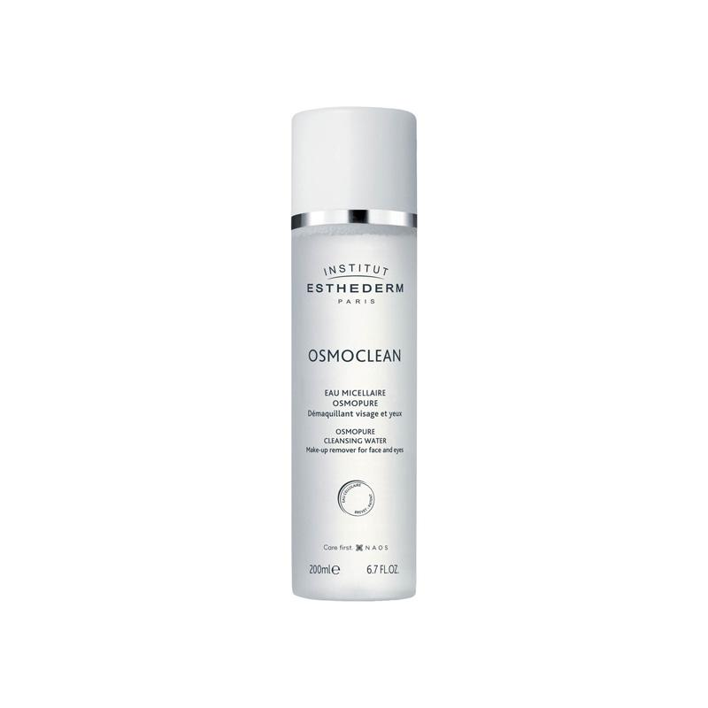 ESTHEDERM osmoclean eau micellaire osmopure 200 ml