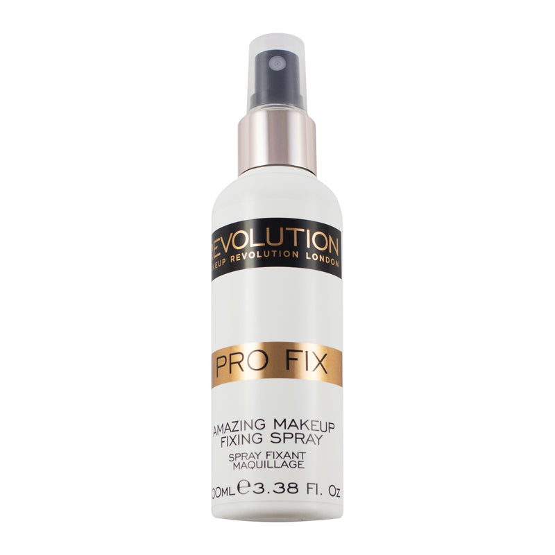 6119845 - Makeup Revolution Makeup Fixing Spray 100ml