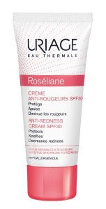 Uriage Creme Rico Anti Vermelhidão SPF 30 Roséliane 40 ml