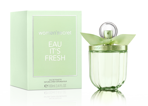 WOMEN'S SECRET EAU IT'S FRESH EDT 100ml