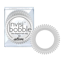 6342831 - INVISIBOBBLE SLIM BRONZE ME PRETTY