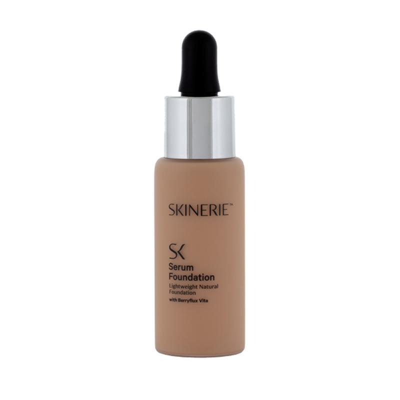 SK FACE FOUNDATION SERUM S1 IVORY