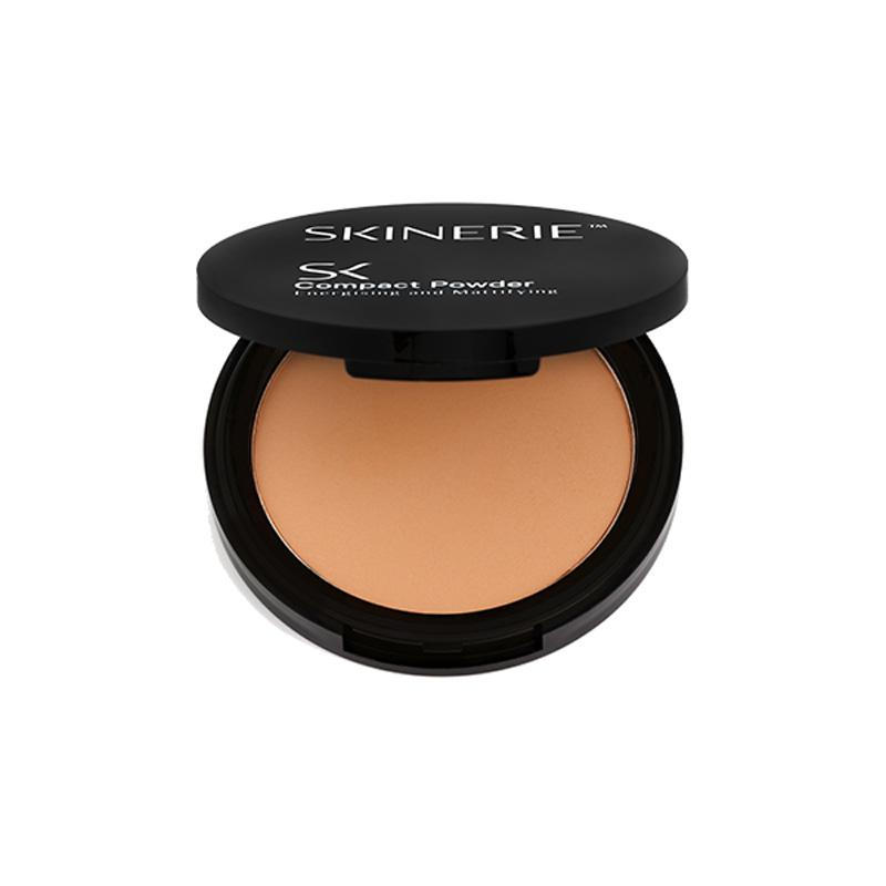 SK FACE COMPACT POWDER DARK