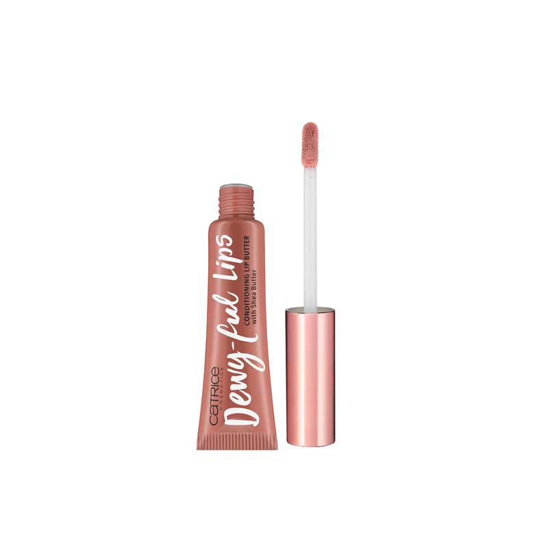 CATRICE DEWY-FUL LIPS CONDIT.LIP BUTTER 020