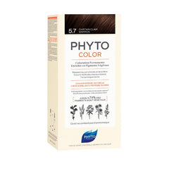 PHYTO COLOR 5.7 CASTANHO CLARO MARRON