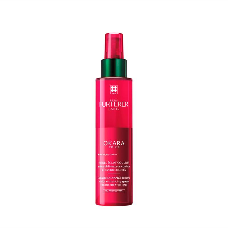 RENÉ FURTERER SPRAY SUBLIMADOR DE COR OKARA 150 ML