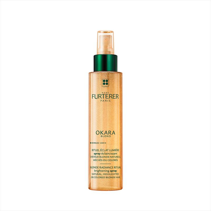 RENÉ FURTERER SPRAY BLOND COR PRATEADA OKARA 150 ML