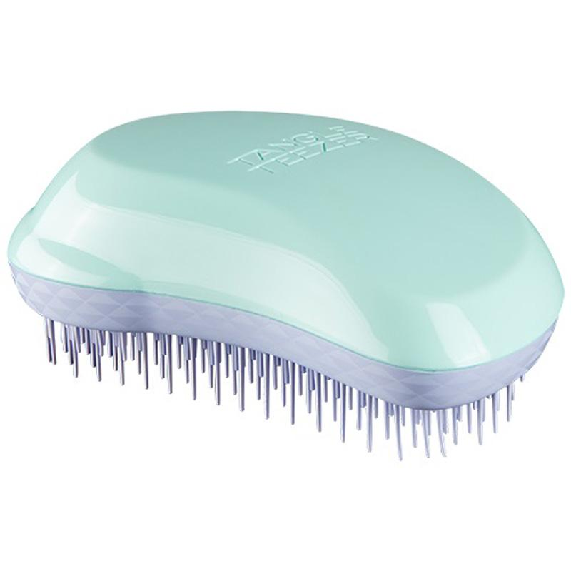 6853532 - TANGLE TEEZER ESCOVA FINE&FRAGILE MENTA/LILAS
