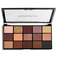 6939522 - Makeup Revolution Re-Loaded Palette Velvet Rose