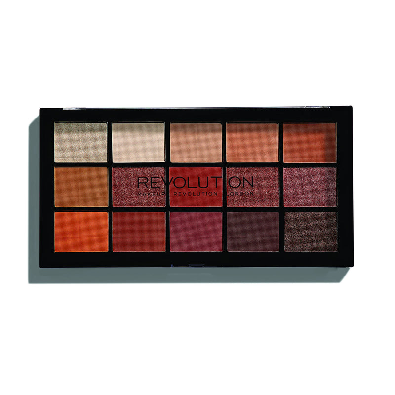 6939527 - Makeup Revolution Re-loaded palette - Iconic Fever