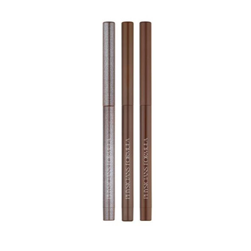 Physicians Formula Eye Booster Gel Eyeliner Trio Brown
