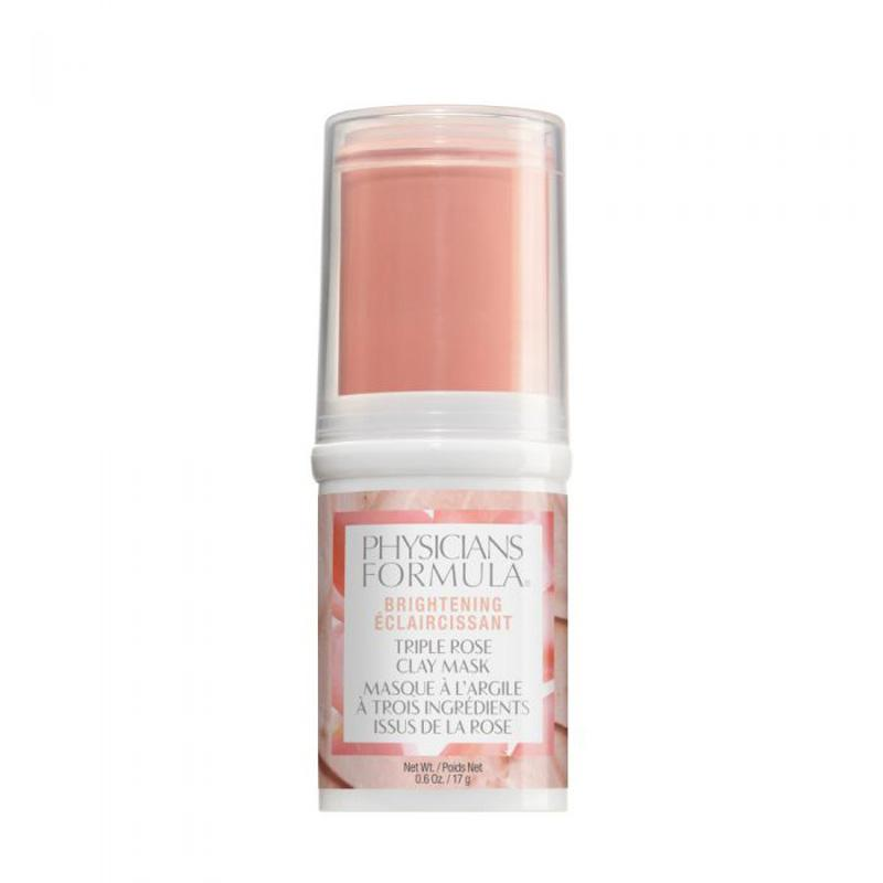 Physicians Formula Brightening Triple Rose Clay Mask Brighten