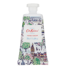 CATH KIDSTON CREME DE MÃOS LONDON VIEW 50ML