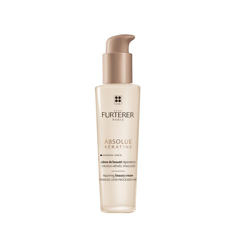 RENÉ FURTERER CONDICIONADOR ABSOLUE KERATINE CREME BELEZA 100ML