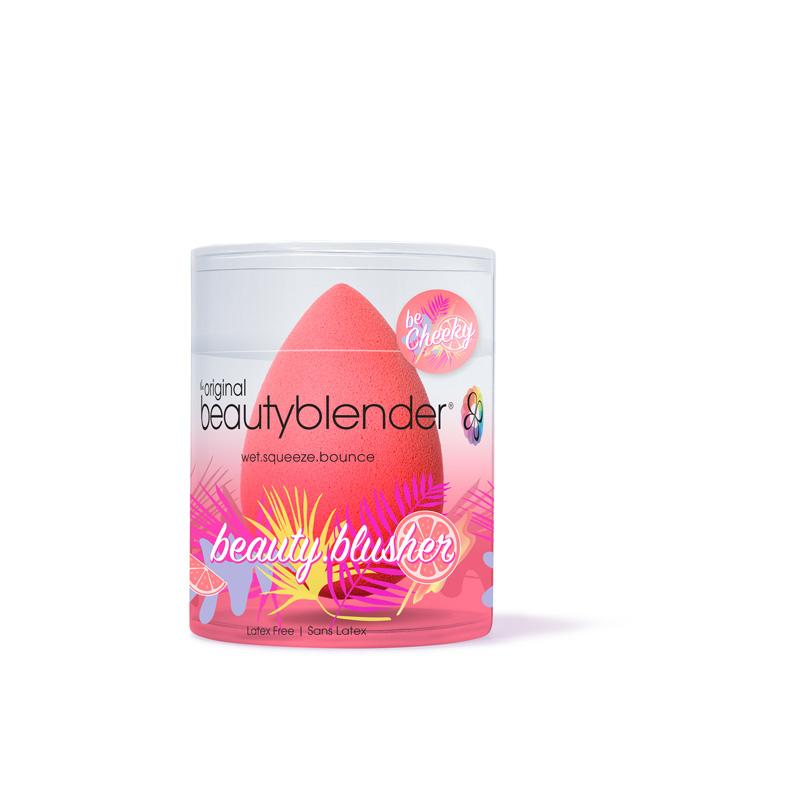 7015710 - BEAUTYBLENDER ESPONJA BLENDER BLUSHER BE CHEEKY CORAL BE