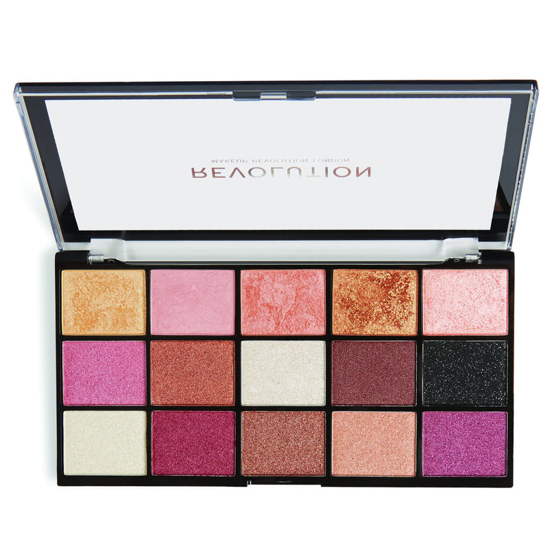 7100956 - Makeup Revolution Re-Loaded Palette Affection