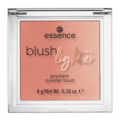 essence blush lighter