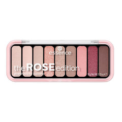 essence the ROSE edition eyeshadow palette