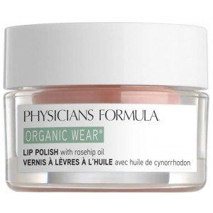 Physicians Formula Organic Wear Lip Polish Exfoliante de Labios