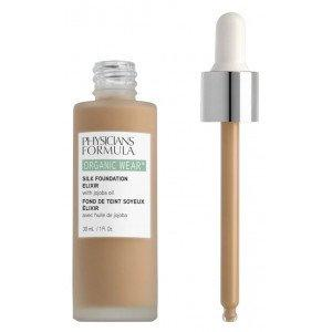 Physicians Formula Organic Wear Silk Foundation Elixir Base de Maquilhagem