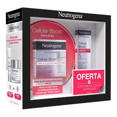 COFFRET CELLULAR BOOST DIA NEUTROGENA