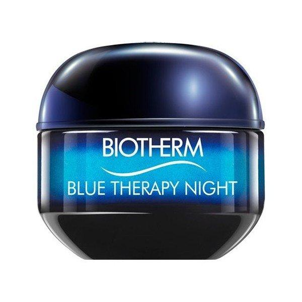 Biotherm Blue Therapy Creme Noite 50ml