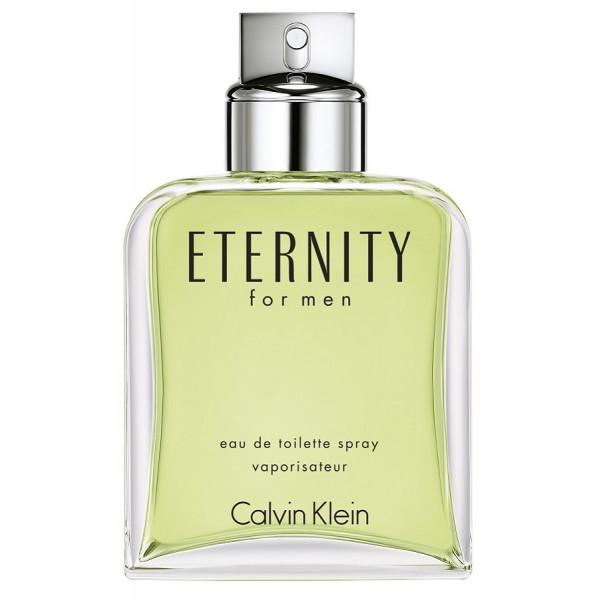 CALVIN KLEIN ETERNITY MEN EDT