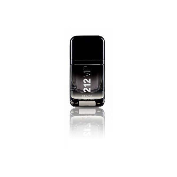 CAROLINA HERRERA 212 VIP BLACK EDP