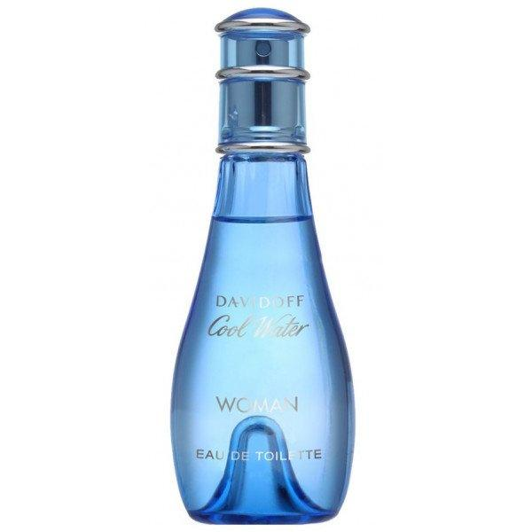 DAVIDOFF COOL WATER WOMAN EDT