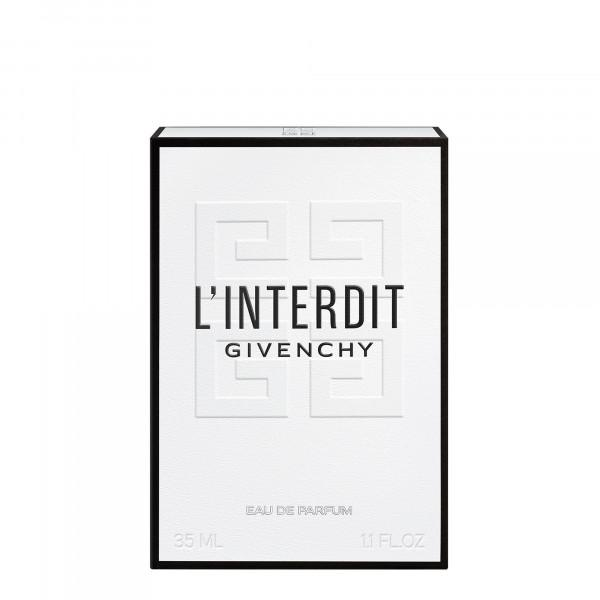GIVENCHY L´INTERDIT EDP