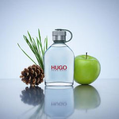 HUGO BOSS HUGO MAN EDT