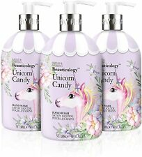 GEL MÃOS BEAUTICOLOGY UNICORN BAYLIS & HARDING 500ML