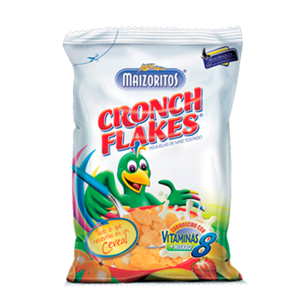 Cronch Flakes Maizoritos 300 g