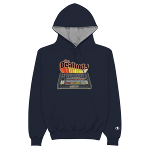 The Beatnuts 808 Champion Hoodie