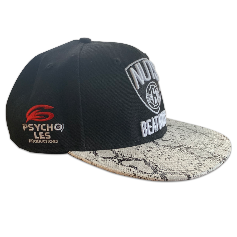 The Nuts Nets Snapback