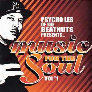 Psycho Les Presents Music For The Soul Vol. 1