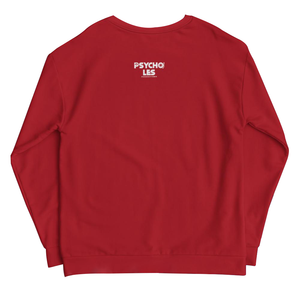 The Beatnuts Stone Crazy Red Sweatshirt