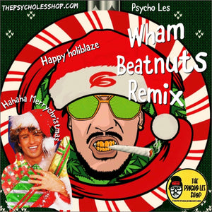 The Beatnuts vs Wham! Last Christmas Remix