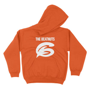 The Beatnuts Logo Youth Hoodie