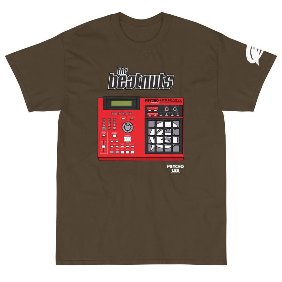 The Beatnuts MPC Special Edition T-Shirt
