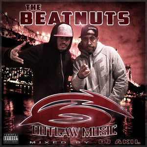 The Beatnuts Outlaw Music Mix Tape