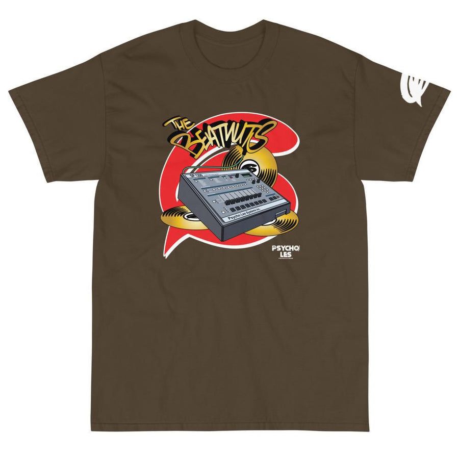 The Beatnuts SP-1200 T-Shirt