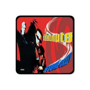 The Beatnuts Album Cover Drink Coaster Set