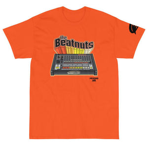 The Beatnuts TR-808 T-Shirt