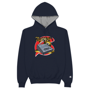 The Beatnuts SP 1200 Champion Hoodie